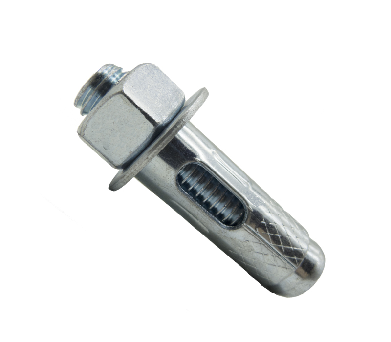 Stainless Steel Flange Nut Sleeve Anchor